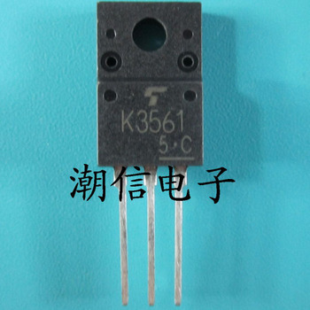 10cps K3561 2SK3561 TO-220F