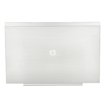 JAUNAIS HP EliteBook 8560P 8570P Klēpjdatoru LCD Back Cover Silver 641201-001